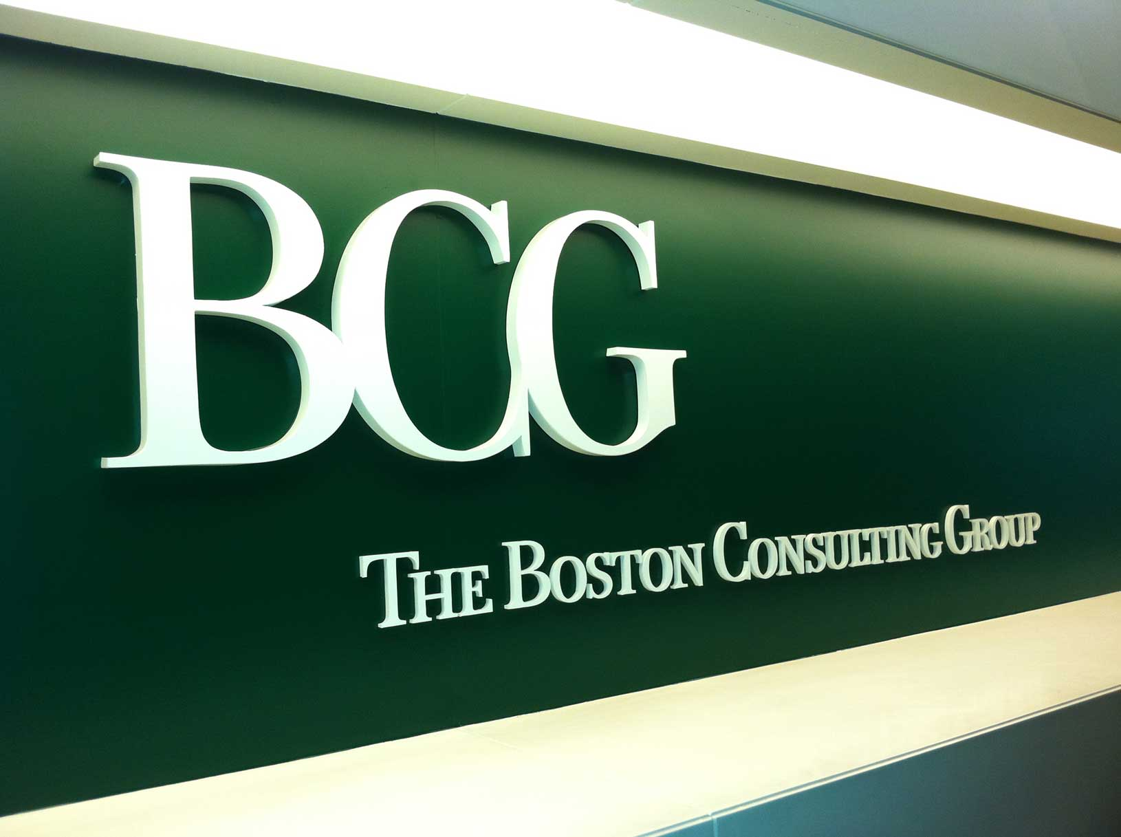 The boston consulting group zecraft for Design consultancy boston