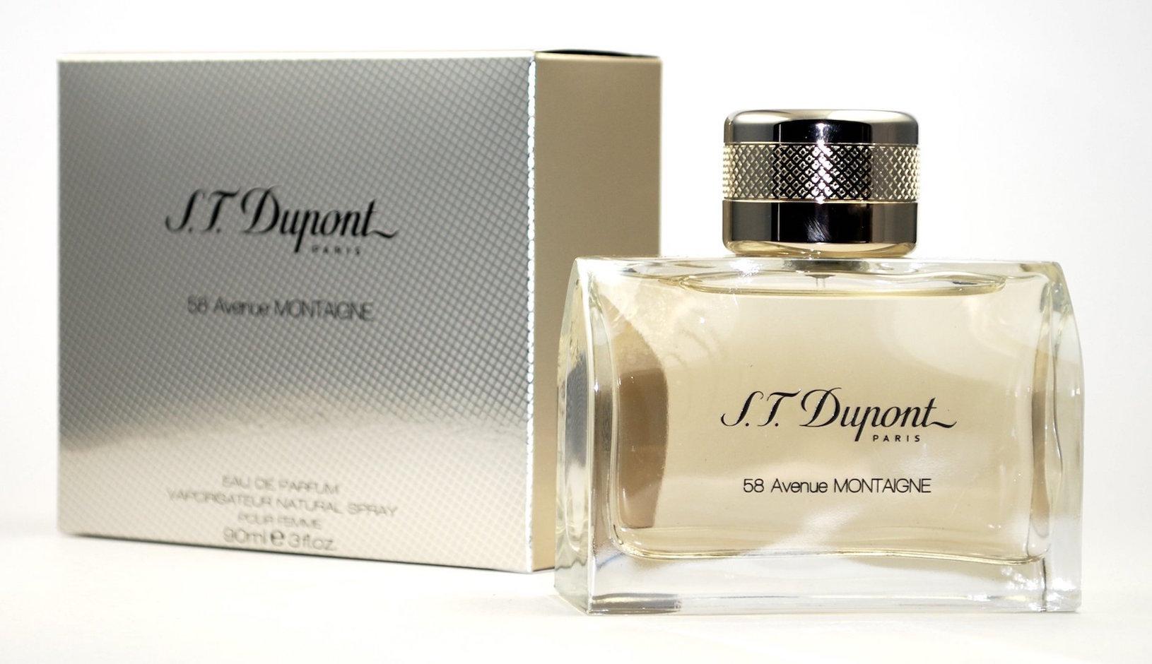 ST Dupont – ZeCraft